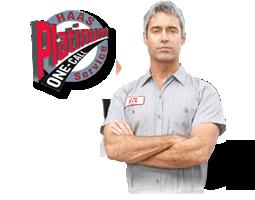 Haas Service