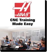 CNC Training Programs