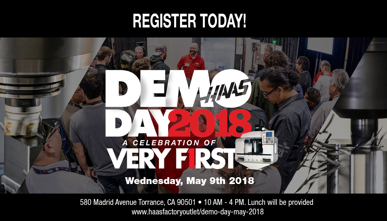 Demo Day 2018