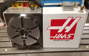 Haas Factory Outlet | Rotary Inventory and Repair