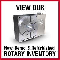 Rotary Inventory