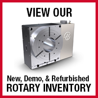 Rotary Inventory